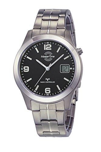 Master Time Funk Expert Titan Series Herrenuhr MTGT-10349-22M, Titan Armbanduhr