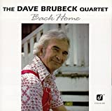 Songtexte von The Dave Brubeck Quartet - Back Home