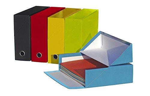Elba Color Life - Pack de 5 cajas de transferencia