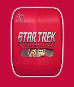 Star Trek - the Original Series - Season 3 [UK Import]
