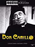 Don Camillo(collector's edition) [2 DVDs] [IT Import]