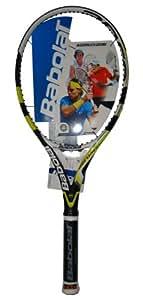 Babolat RB101102L3 Aero Pro Drive + Raquette de tennis L3