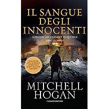 Il sangue degli innocenti (Fanucci Editore) (Italian Edition)