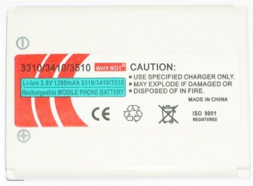 Batteria per Nokia 3310-3410-1220-1221-1260-1261-2260-3350