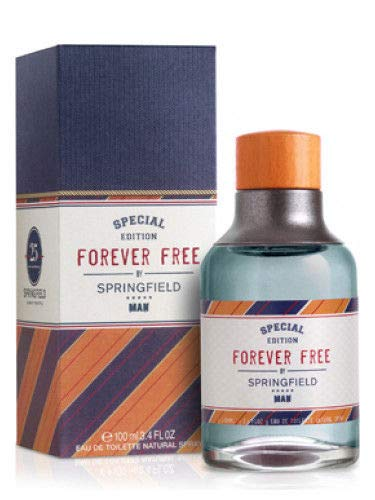 Springfield Forever Free Man 100 ML