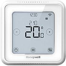 EFIMARKET - Termostato Honeywell T6 Blanco