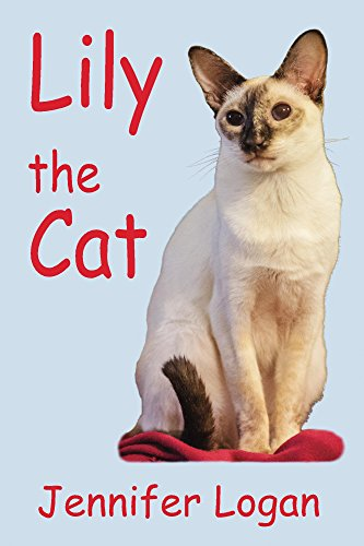 Lily the Cat (English Edition)
