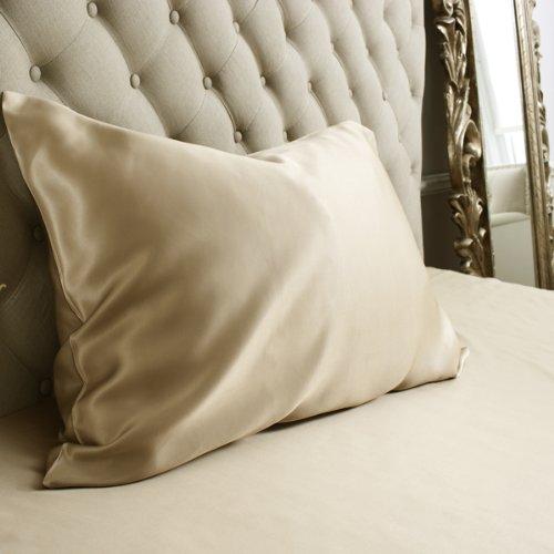 100-silk-pillowcase-funda-de-almohada-de-seda-de-50x75-cm-champagne