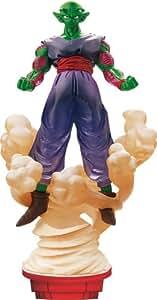 Bandai - Dragon Ball Z - 34310 - Manga - Figurine Pour Battle Capsule - Piccolo