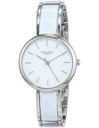 Regent Damen-Armbanduhr 12221056