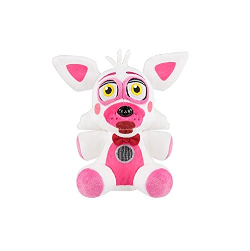 Five Nights At Freddys - Funtime Foxy Plush - 20cm 8""