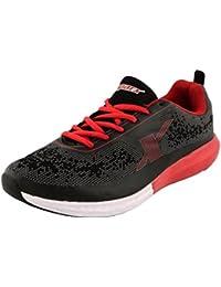 Sparx Men Mesh Synthetic Running Shoe