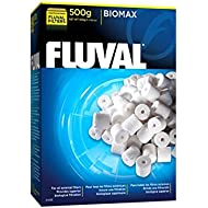 Fluval Biomax Bio Rings - 500g