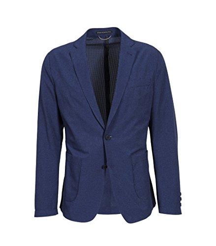 drykorn anzug herren Drykorn Herren Blazer Vermont in kräftigem Blau 32 blau 52