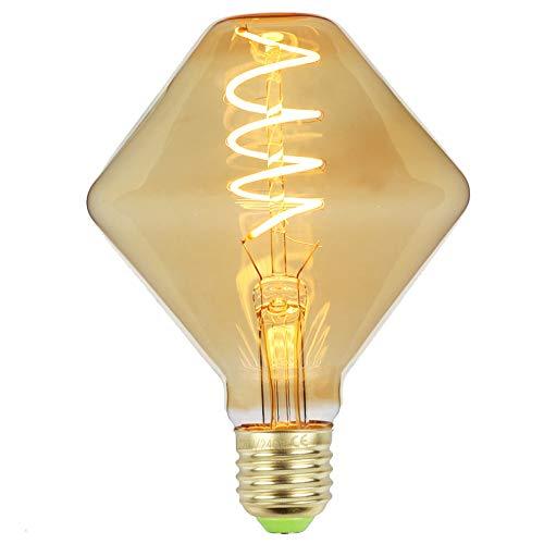 Ampoules Base De Culot Cône Forme 220 4 Dimmable Gyro 2000 Vis W Décoratifs Blanc Vintage E27 À K V240 Tianfan V Chaud Ampoule Led LcAjS3Rq45