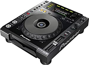 Pioneer Table de mixage – Noir