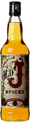 old-j-spiced-rum-70-cl