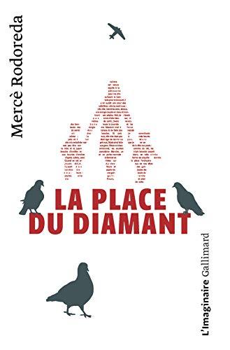 La place du Diamant par Mercè Rodoreda
