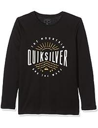 Quiksilver Classic T-Shirt Garçon