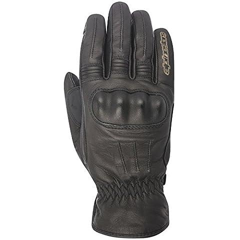 Alpinestars - Motorcycle gloves - Alpinestars Isabel Drystar Womens Black - S