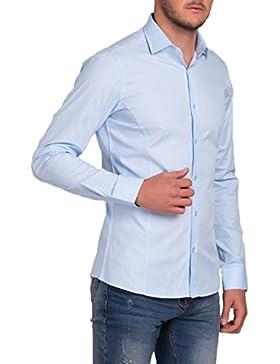 Redbridge -  Camicia Casual  - Classico  - Uomo