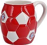 FC Bayern München Tasse Fußball 0,3 Liter