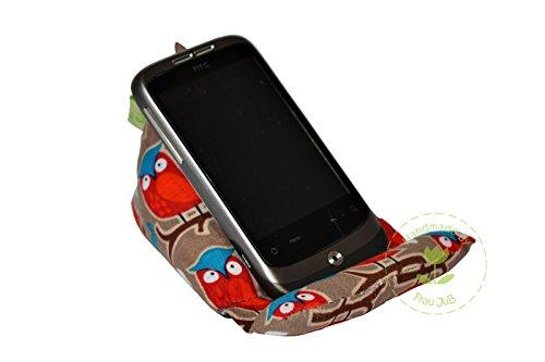 Sitzsack für`s Smartphone Owl Owl Mobile