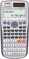 Casio FX-991ES Plus Scientific Calculator Classwiz 417 function