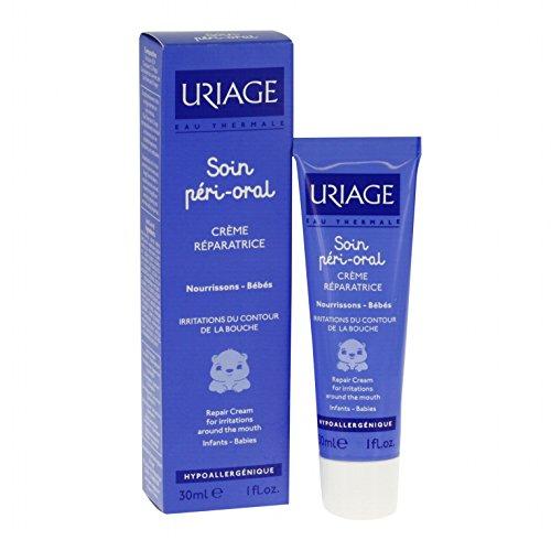 Uriage Soin Peri Oral Crème Réparatrice 30 ml