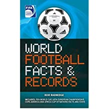 [(FIFA World Football Facts & Records)] [ By (author) Keir Radnedge ] [May, 2011]