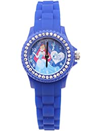 Disney Analog Multi-Colour Dial Children's Watch - AW100674