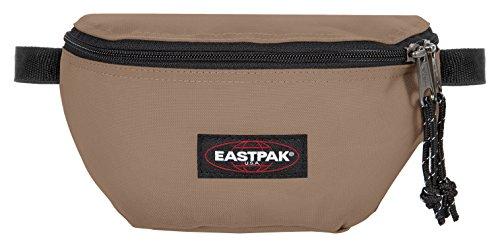 Eastpak Gürteltasche Springer, black, 2 liters, EK074008 Cream Beige
