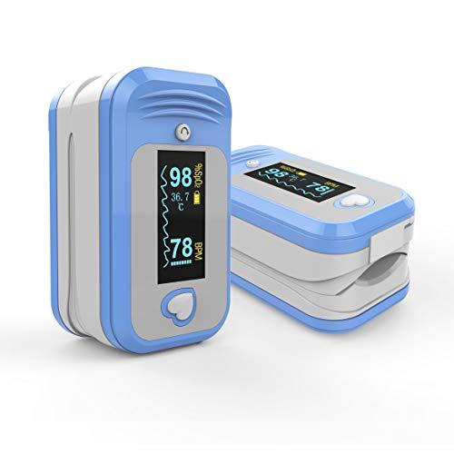 MED LINKET Pulse Oximeter, SpO2 ...