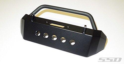 Preisvergleich Produktbild SSD Rock Shield Front Bumper for SCX10 by SSD