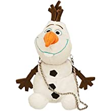 Disney Olaf Plush Purse - Frozen by Disney
