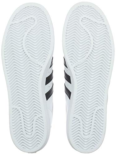 Adidas Superstar Schuhe running white-core - 9