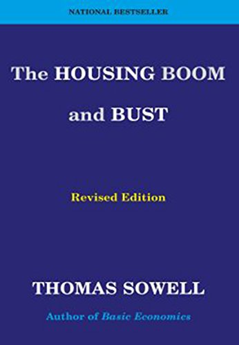 The Housing Boom and Bust: Revised Edition (English Edition ...