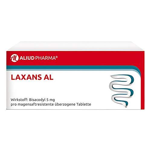Laxans AL Tabletten, 200 St.