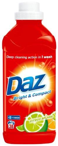 daz-compact-laundry-liquid-citrus-19-litre-pack-of-6