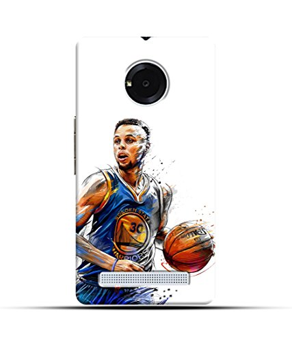 "NH10 DESIGNS 3D PRINTING DESIGNER HARD SHELL POLYCARBONATE ""BASKET BALL PLAYER,JUMPER,WINNER,PASSION,WHITE"" PRINTED SHOCK PROOF WATER RESISTANT SLIM BACK COVER MATT FINISH FOR MICROMAX YUPHORIA/MICROMAXYUPHORIA/MICROMAX YUPHORIA YUPHORIA"