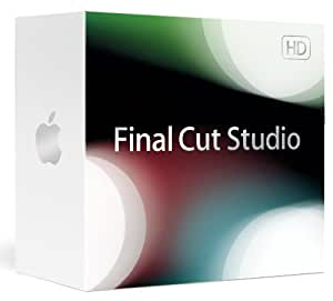 Final Cut Studio (Mac)