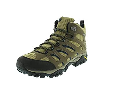 Merrell Moab Mid Gore-Tex Hiking Bottes - SS15 - 50