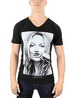 Eleven Paris Mokatbis - T-shirt - Manches courtes - Homme