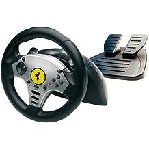 Thrustmaster Racing Wheels Ferrari Challenge Racing Wheel