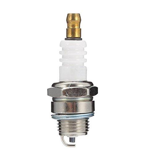 Forspero 56mm candela di ricambio per Baumr-AG SX62 62cc sega a catena