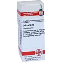 URTICA C30 10g Globuli PZN:4241143 preisvergleich bei billige-tabletten.eu