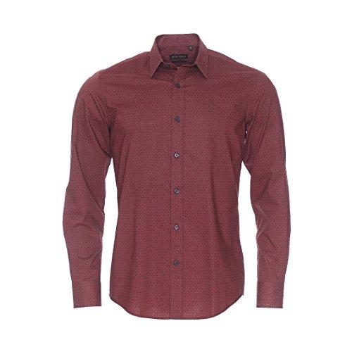Antony Morato - chemise Rouge