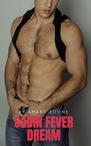 CABIN FEVER DREAM: gay romance (English Edition)
