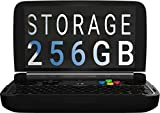GPD Win 2 [2019 HW Update] - Ordinateur Portable avec écran Tactile; Processeur Intel, 8 Go de RAM, SSD 256Mo M.2, Wi-FI [WIN2-256Go]