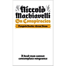 On Conspiracies (Penguin Great Ideas)